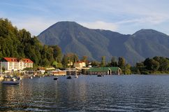 Tegernsee, Germany Stock Images