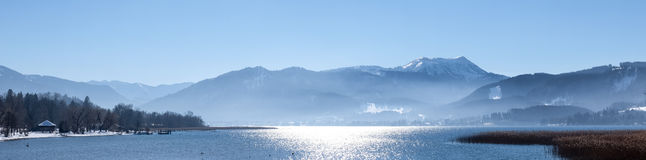 Tegernsee Stock Photography