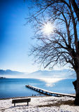 Tegernsee Royalty Free Stock Image