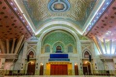 Teheran-Imam Khomeini Shrine 06 stockbild