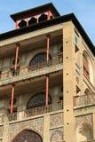 Teheran-Schloss, der Iran Stockfotos