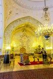 Tehran Golestan Palace 19 royalty free stock photo