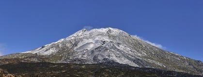 Teide Стоковое Изображение RF