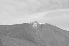 Teide Obrazy Royalty Free