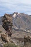Teide Stock Foto