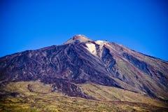 Teide mountain Stock Photos