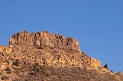 Teide national Park. Tenerife, Spain Royalty Free Stock Photos