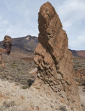 Teide National park, Tenerife, Canary islands, Spain Stock Images