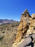 Garcia Rocks Stock Photo