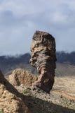 Teide National Park Stock Images