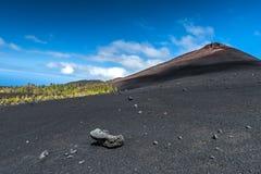 Teide National Park Tenerife Canary Royalty Free Stock Photo