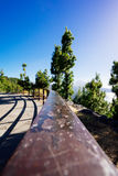 Teide Nationalpark in Tenerife lizenzfreies stockfoto