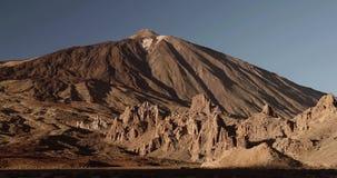 teide Tenerife wulkan zbiory