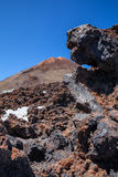 Teide Stock Photos