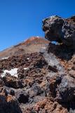 Teide Stock Photos