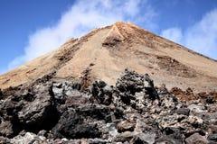 Teide volcano Stock Photos
