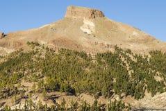 Teide Volcano, Canary Island Stock Photo