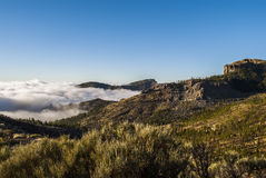 Teide Volcano, Canary Island Stock Photography