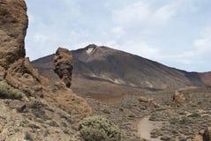 Teide volcano, Tenerife, Canary islands, Spain Stock Photos