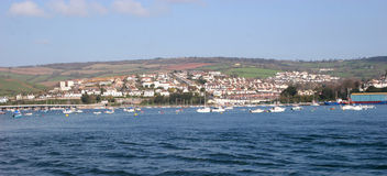 Teignmouth Stock Photography
