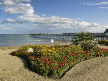 Teignmouth Royalty Free Stock Image