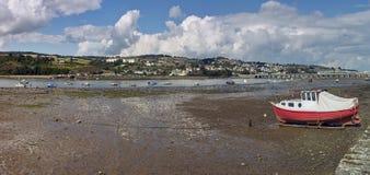 Teignmouth Fotos de archivo libres de regalías
