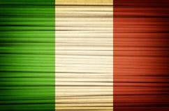 Teigwaren Lizenzfreies Stockbild