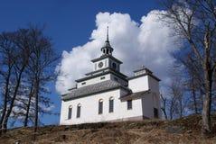 Teijo Church, Finland Stock Photo