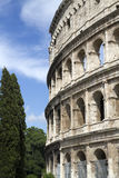 Colosseum, Rom, Italien Stockbild