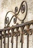 Zaun Stockbilder