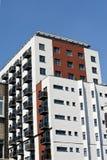 Teil modernes Gebäude Lizenzfreie Stockfotos