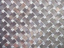 Teil sheel Metall der hohen Präzision Lizenzfreies Stockbild