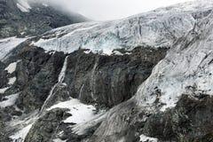 teischnitz ледника Стоковая Фотография RF
