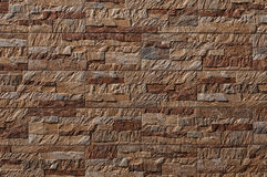 Teja al aire libre decorativa Textura de la teja de la pared de ladrillo de la teja de la pared para el fondo Imagenes de archivo