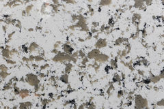 Teja pulida del granito Foto de archivo libre de regalías