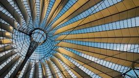 tejado Fotografía de archivo libre de regalías
