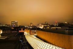 tejado Fotografía de archivo