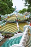 Tejado chino en la adoración Fotos de archivo