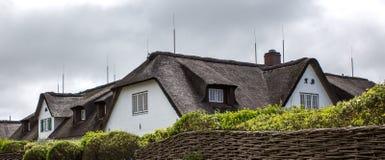 tejado de lámina imagenes de archivo