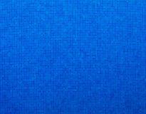 Tejas azules de la piscina foto de archivo
