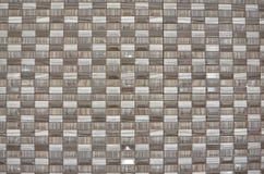 Tejas de cerámica de la pared Imágenes de archivo libres de regalías