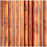 Tejas de madera sucias Imagen de archivo