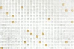 Tejas de mosaico foto de archivo libre de regalías