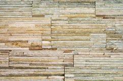 Tejas de piedra Imagen de archivo libre de regalías