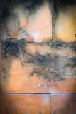 Tejas de piedra viejas Imagen de archivo