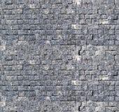 Tejas inconsútiles de las piedras de pavimentación Imagen de archivo
