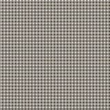 Tejas modernas abstractas Dots Diamond Pattern Background Foto de archivo