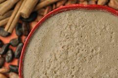 tejate напитка стоковые изображения