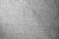 Tejido gris Fotos de archivo libres de regalías