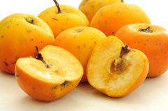 Tejocote fruit Royalty Free Stock Photography